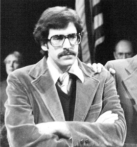 The Chicago Conspiracy Trial, 1979